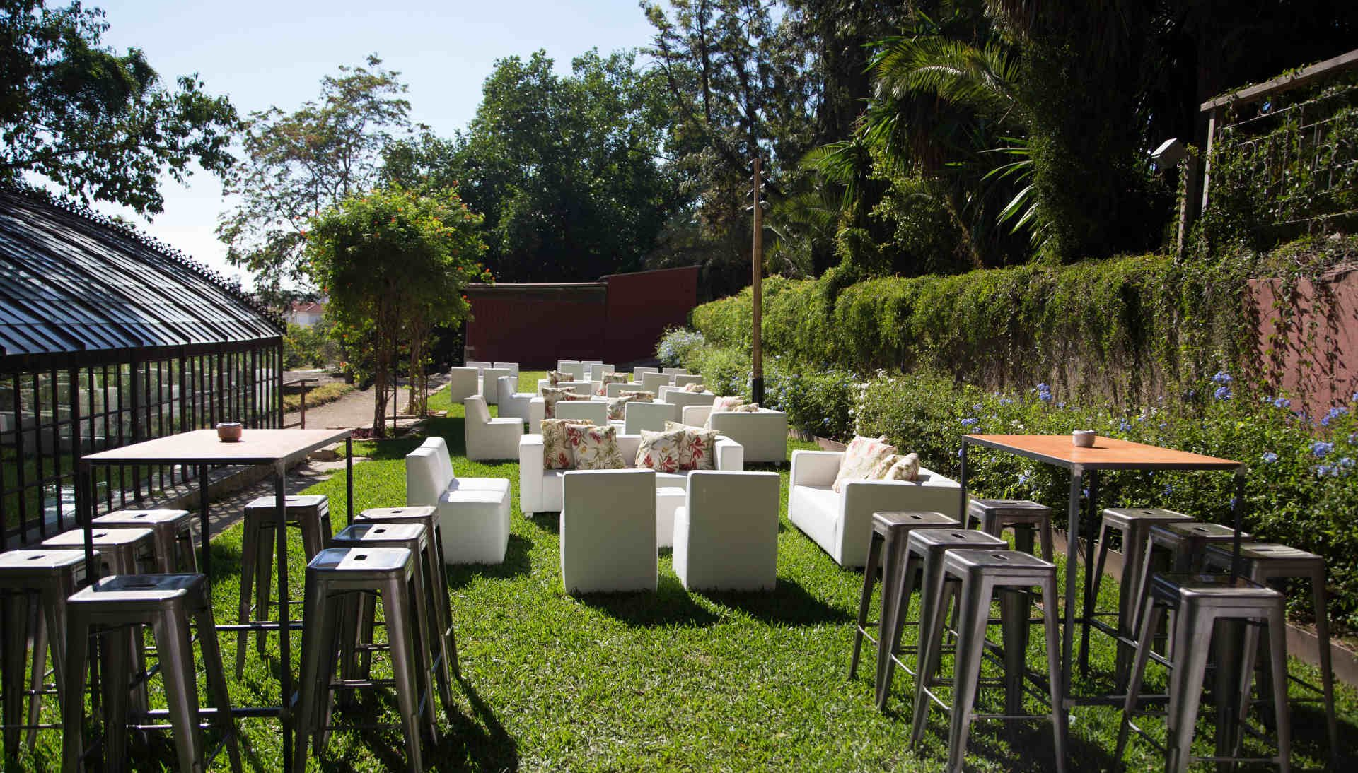 Decoraci n eventos bodas y bautizos muebles chill out for Muebles chill out